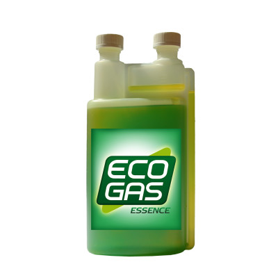 Eco Gas Essence