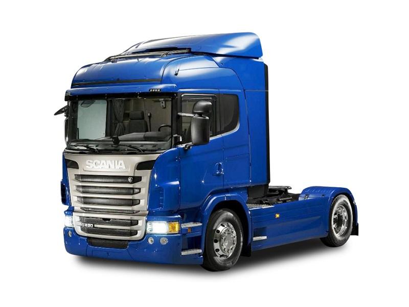 Scania foto
