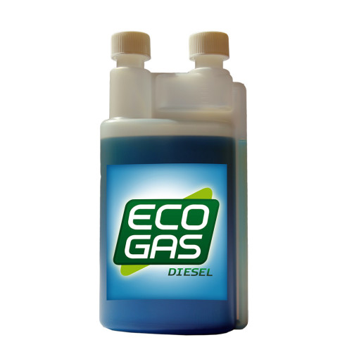 Eco Gas Diesel