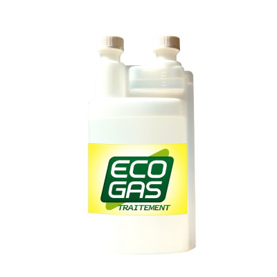 Eco Gas Traitement
